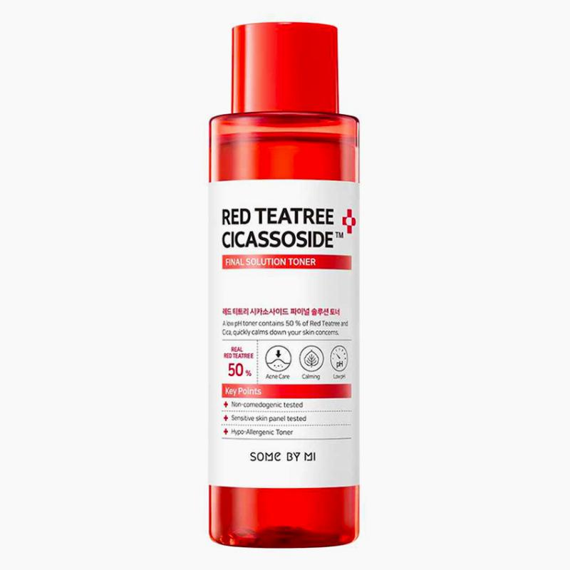 SOME BY MI Red Teatree Cicassoside Derma Solution Hidratáló Arctonik 150ml