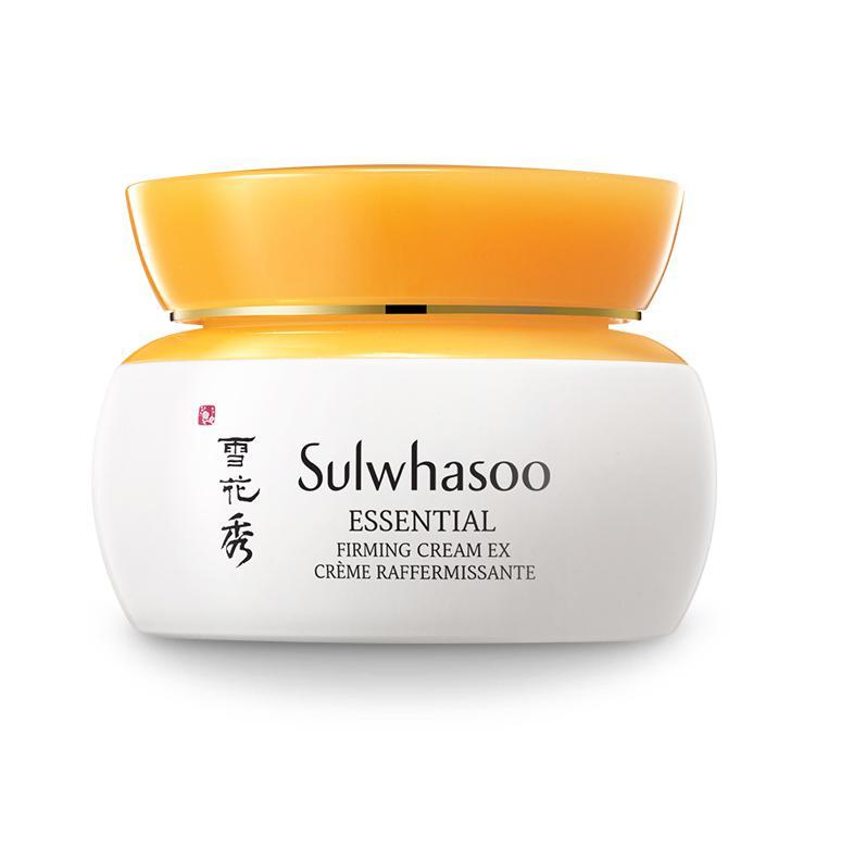 SULWHASOO Essential - Firming Arckrém EX mini 5ml