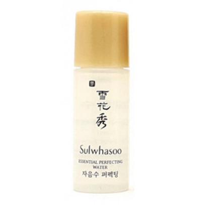 SULWHASOO Essential Perfecting Hidratáló Arctonik 5ml termékminta
