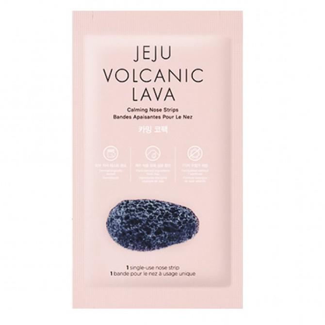 THE FACE SHOP Jeju Volcanic Lava Orrtapasz - Calming 1db
