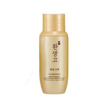 THE FACE SHOP Yehwadam Hwansaenggo Rejuvenating Radiance Emulzió mini 32ml