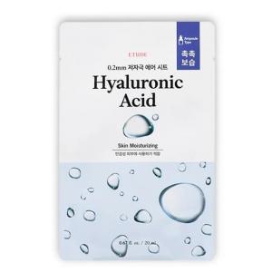 ETUDE HOUSE 0.2 Therapy Air Arcmaszk - Hyaluronic Acid (Hidratáló) 20ml