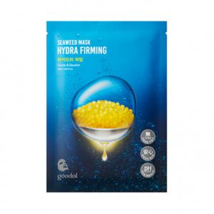 GOODAL Seaweed Arcmaszk - Hydra Firming Caviar & Squalan (feszesítő) 28ml