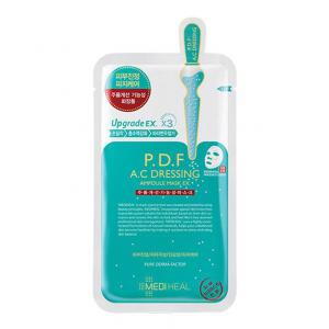 MEDIHEAL Ampulla Arcmaszk - P.D.F Pure Derma Factor (Nyugtató) 25ml