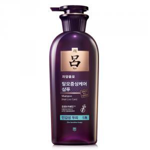 RYO Hair Loss Care Sampon - Érzékeny Fejbőrre 400ml