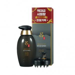 RYO Luxury Fermented Ginseng Sampon Szett 400ml