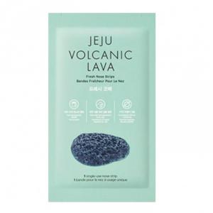 THE FACE SHOP Jeju Volcanic Lava Orrtapasz - Fresh 1db