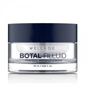 WELLAGE Botal-Filluid Perfect Wrinkle Krém 25ml