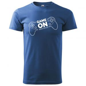 Game ON - póló