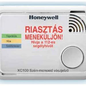 CO mérő, Szénmonoxid jelző