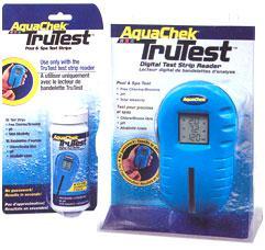 marimex AquaCheck TrueTest olvasó készülék