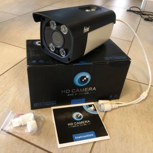 Feite ipc -2045/ 265+ 3MP IP POE kamera sound hang