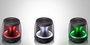 LG PH1 bluetooth hangszóró