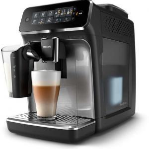 Philips HD8650/09 kávégép automata darálós