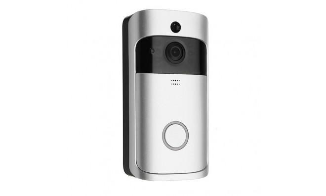 wifi video kaputelefon garázskapu, vagy ajtó nyitóval