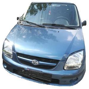 Bontott Suzuki Ignis alkatrészek
