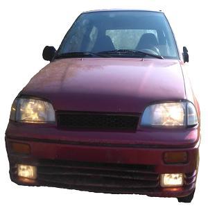 Új Suzuki Swift alkatrészek | 1991-1996