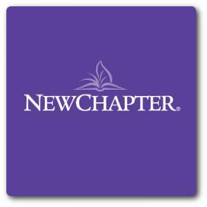 New Chapter termékek