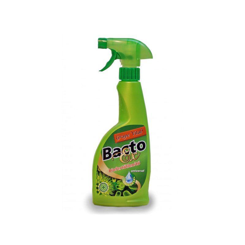 BACTOEX UNIVERSAL - BIO FERTŐTLENÍTŐ SPRAY 500 ml