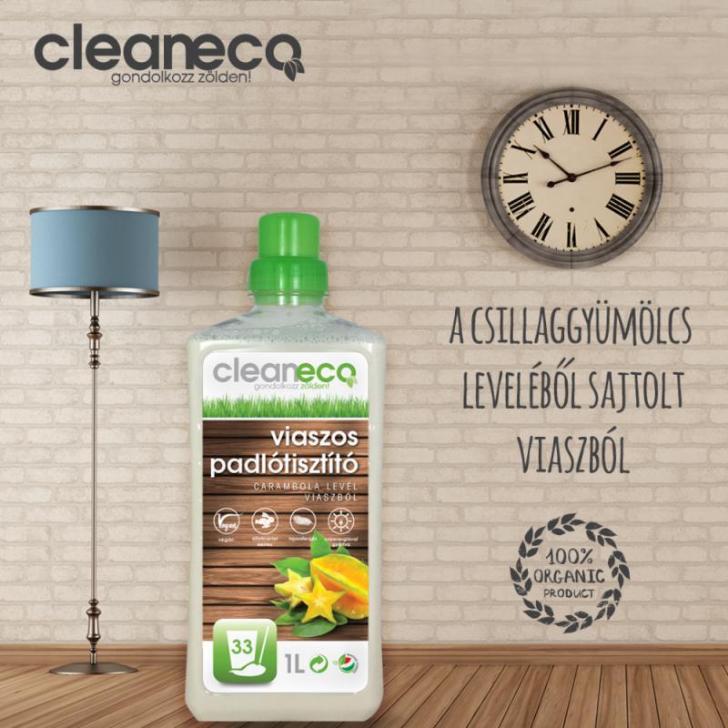 CLEANECO VIASZOS PADLÓTISZTÍTÓ 1 liter
