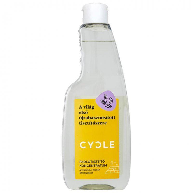 CYCLE PADLÓTISZTÍTÓ KONCENTRÁTUM