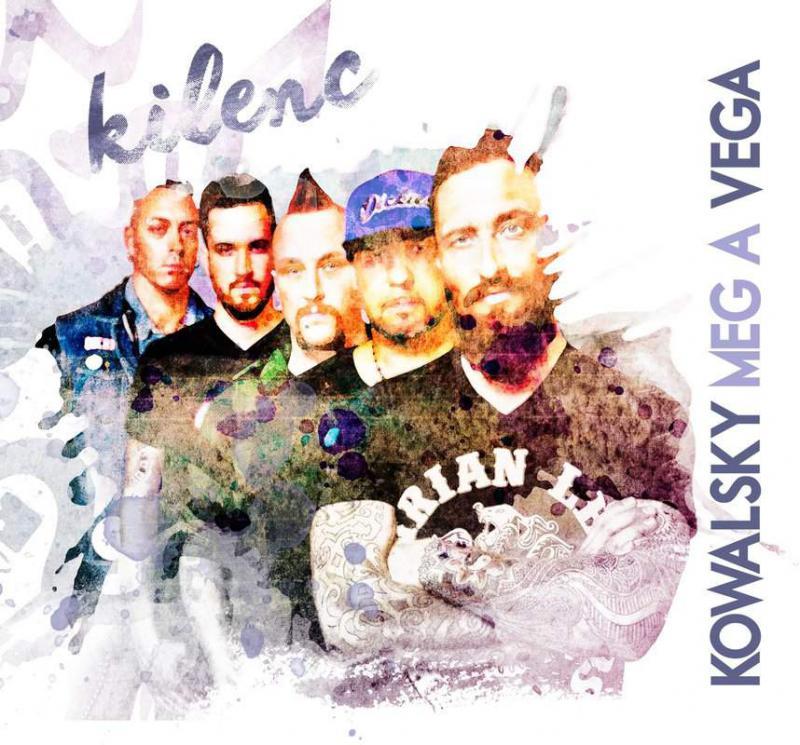 KOWALSKY MEG A VEGA – KILENC CD