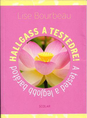 LISE BOURBEAU - HALLGASS A TESTEDRE!