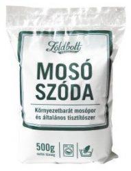 MOSÓSZÓDA 500 g