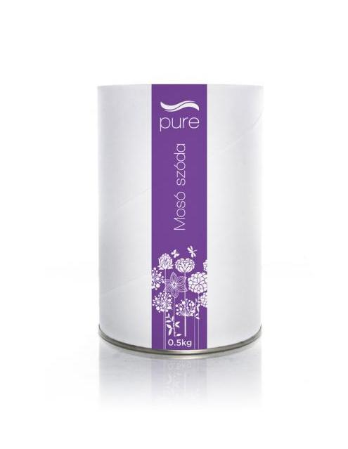 PURE MOSÓSZÓDA 0,5 kg