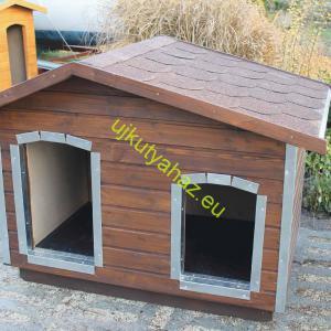140X100 dupla kutyaházak