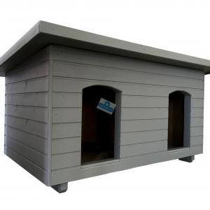160X100 dupla kutyaházak