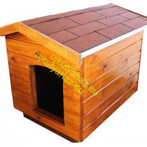 60x80 Fűthető kutyaházak