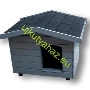 60X80 kutyaház fordított am. tetős
