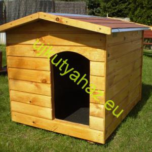 80X100 Fűthető kutyaházak