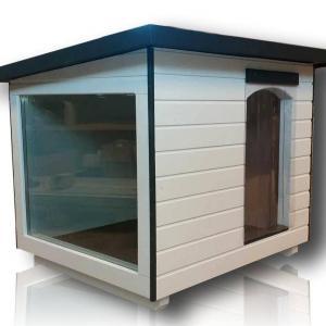 Panoráma kutyaházak 100x110