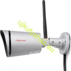 Kültéri Wifi éjjellátó kamera