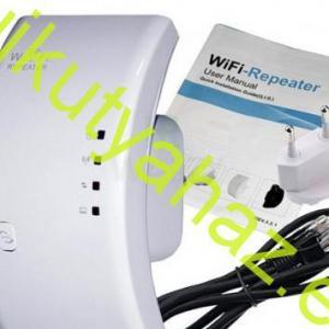 Wifi jeltovábbító