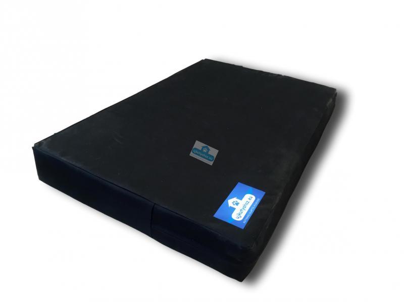 Kaparástűrő luxus matrac 90x100x10 cm