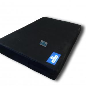 Kaparástűrő luxus matrac 70x90x10 cm