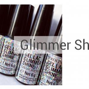 Profinails Glimmer Shine lakkzselé