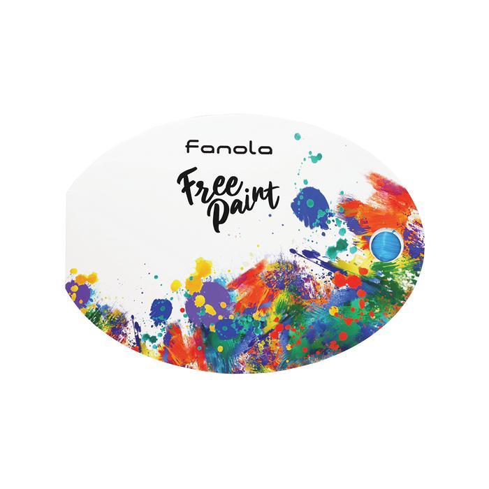 #9 Fanola Free Paint Csomag (10db festék után ajándék: vászontáska - színskála )