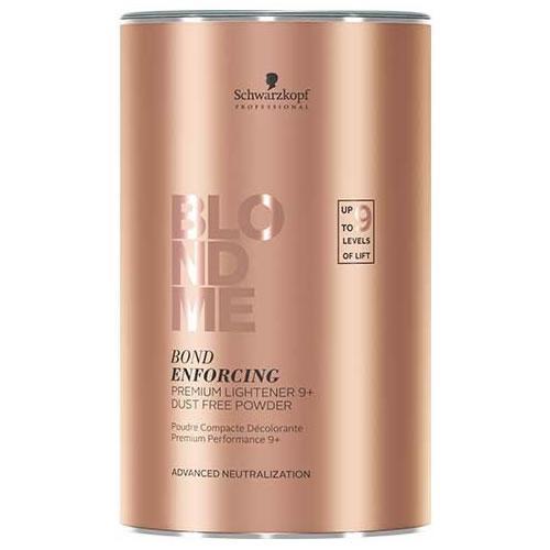BlondMe prémium szőkítőpor 450g