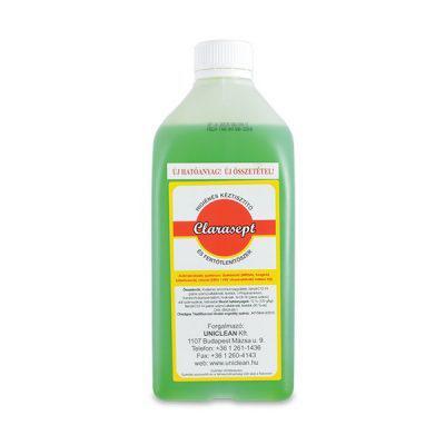 Clarasept fertőtlenítő szappan 1000ml