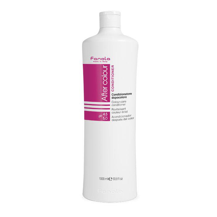 Fanola After Color színvédő kondicionáló 350ml