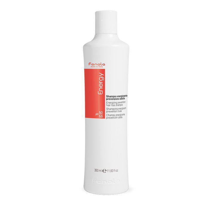 Fanola Energy hajhullás elleni sampon 350ml