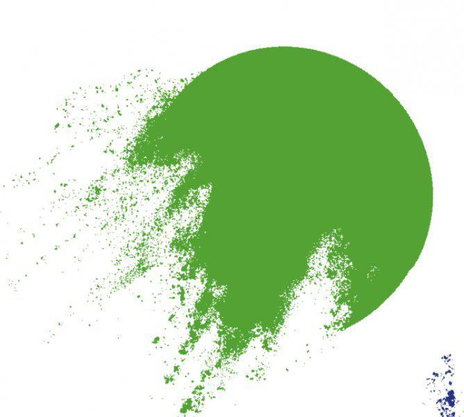 Fanola No Yellow PPD mentes hajszínező toner 100ml zöld