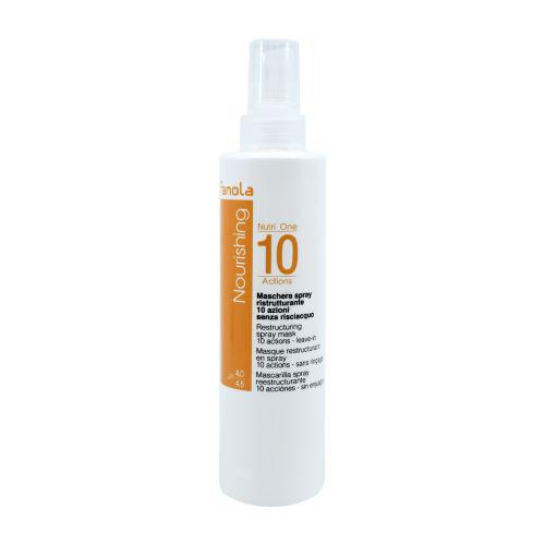 Fanola Nourishing ONE-10 rekonstruáló spray 200ml