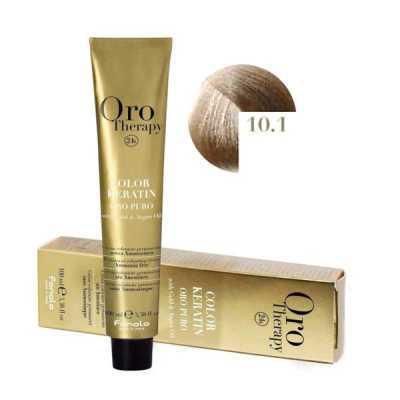 Fanola Oro Therapy Ammóniamentes Hajfesték 100ml 10.1