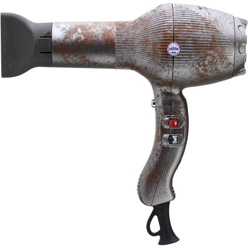 Gamma Piú Barber Phon hajszárító 2000W - Old Style