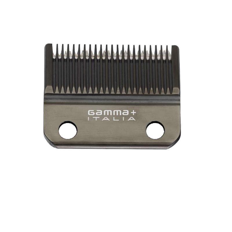 Gamma Piú Clipper Alpha-Ergo Hajvágógéphez fém penge